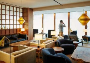 Fast Track Airport Lounge