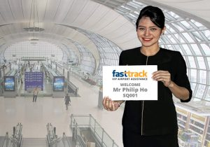 Fast Track Arrival Services