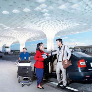 airport VIP departure