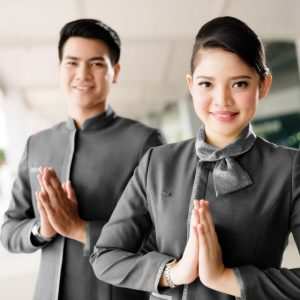 Airport Meet and Greet Services in Asia