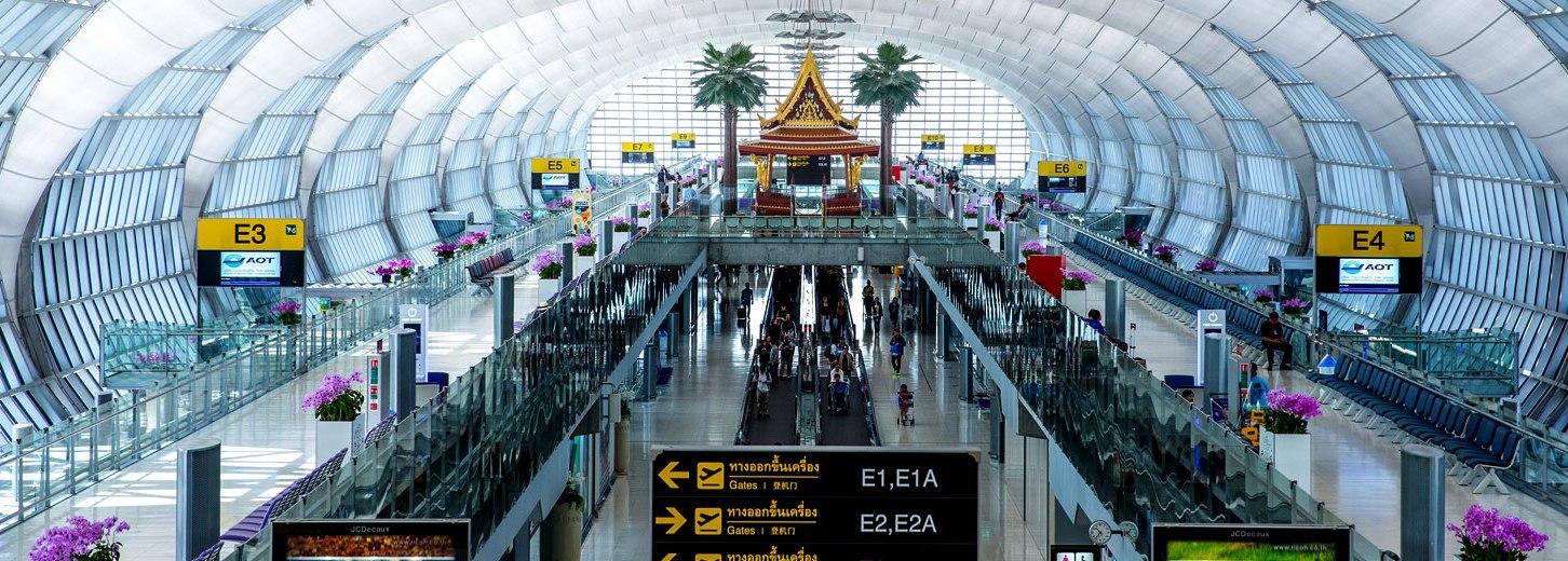 Used International Trucks >> Bangkok Airport Meet and Greet by Fast Track. Suvarnbhumi VIP service