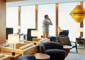 VIP Airport Lounge booking
