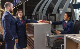 Airport Meet Greet VIP