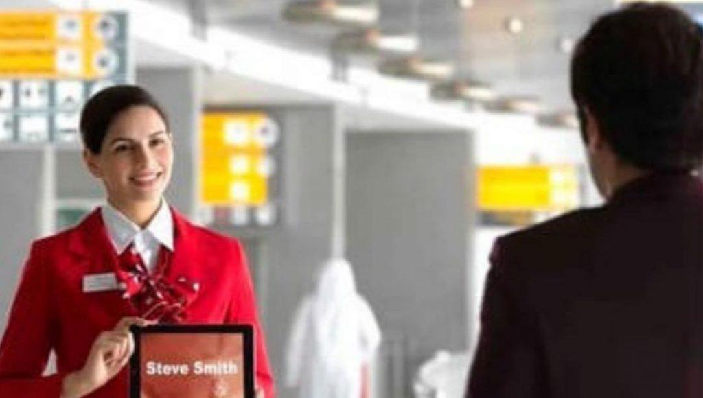 Global Airport VIP help
