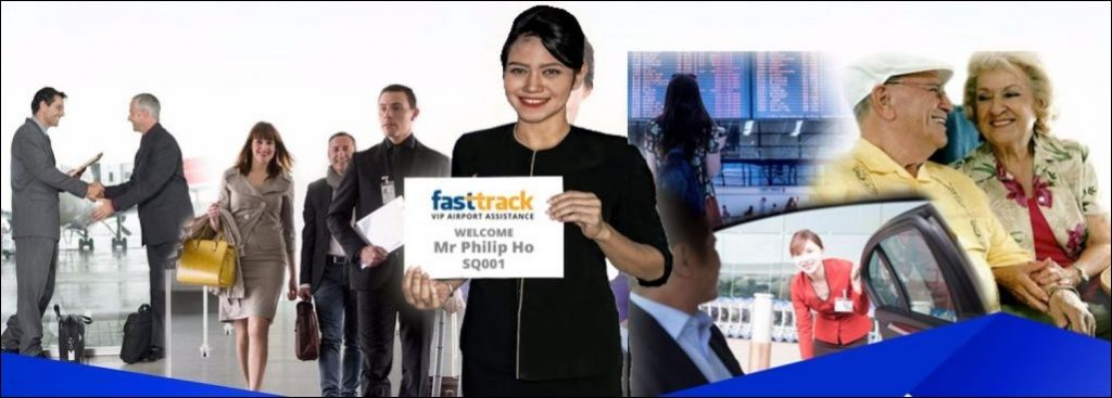 fast track airport assist